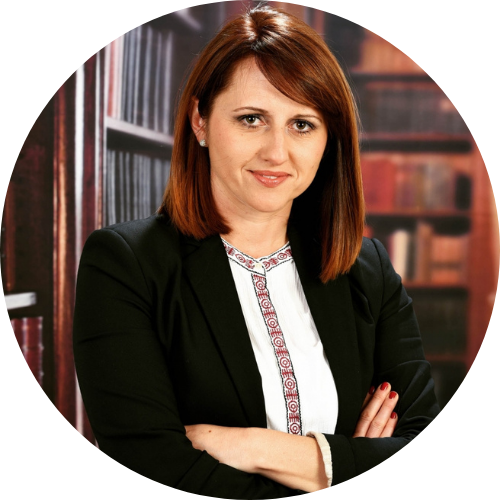 Meet our trainer Biljana Popeska!