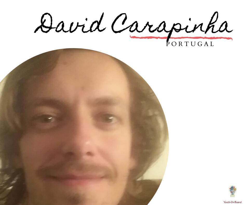David Carapinha – Portugal