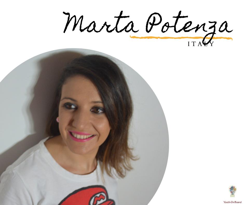 Marta Potenza – Italy