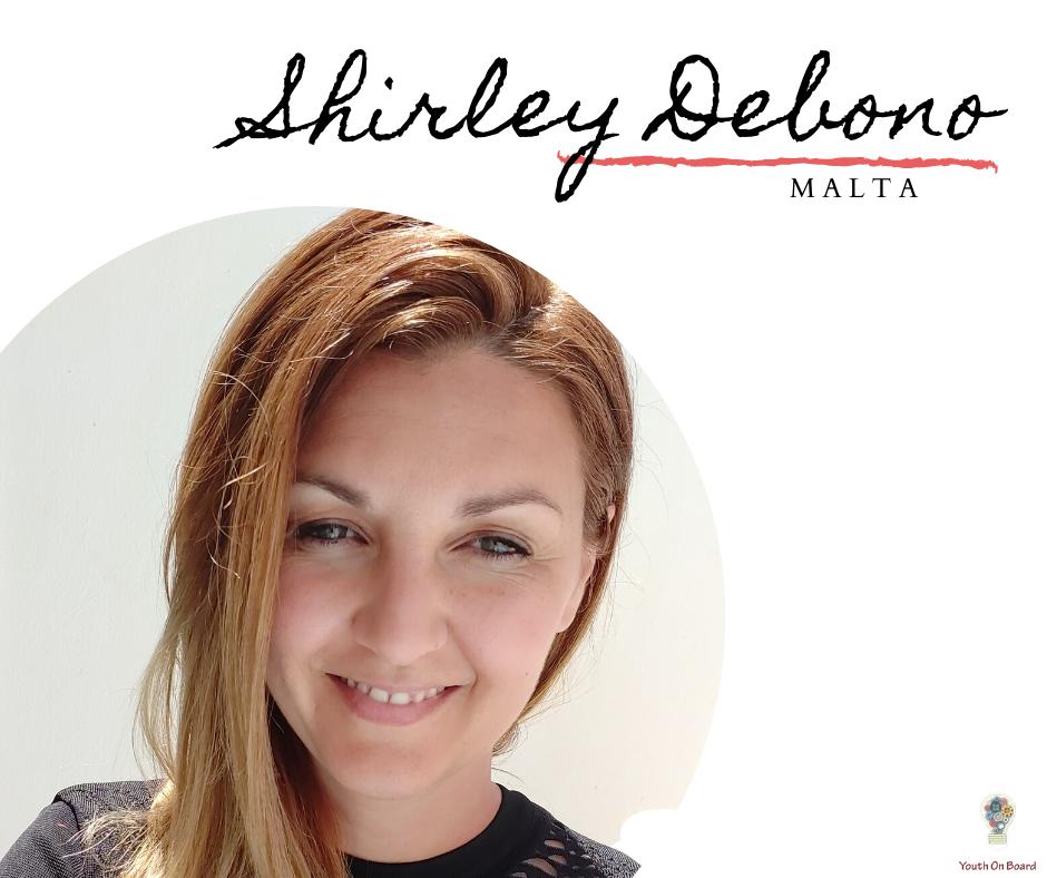 Shirley Debono – Malta