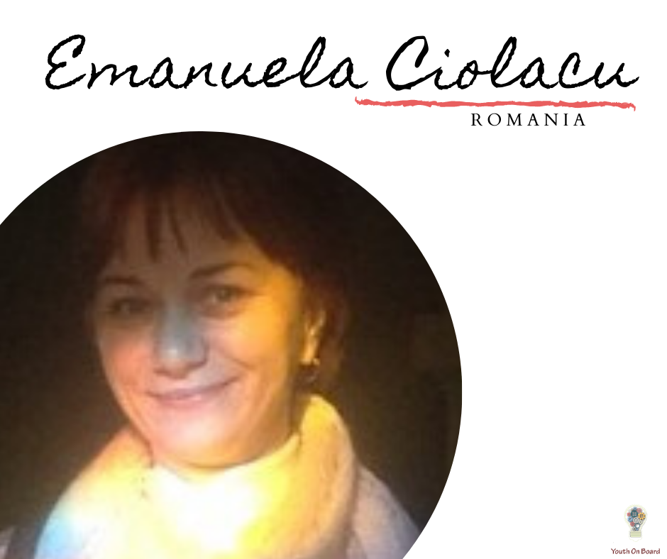 Emanuela Ciolacu – Romania