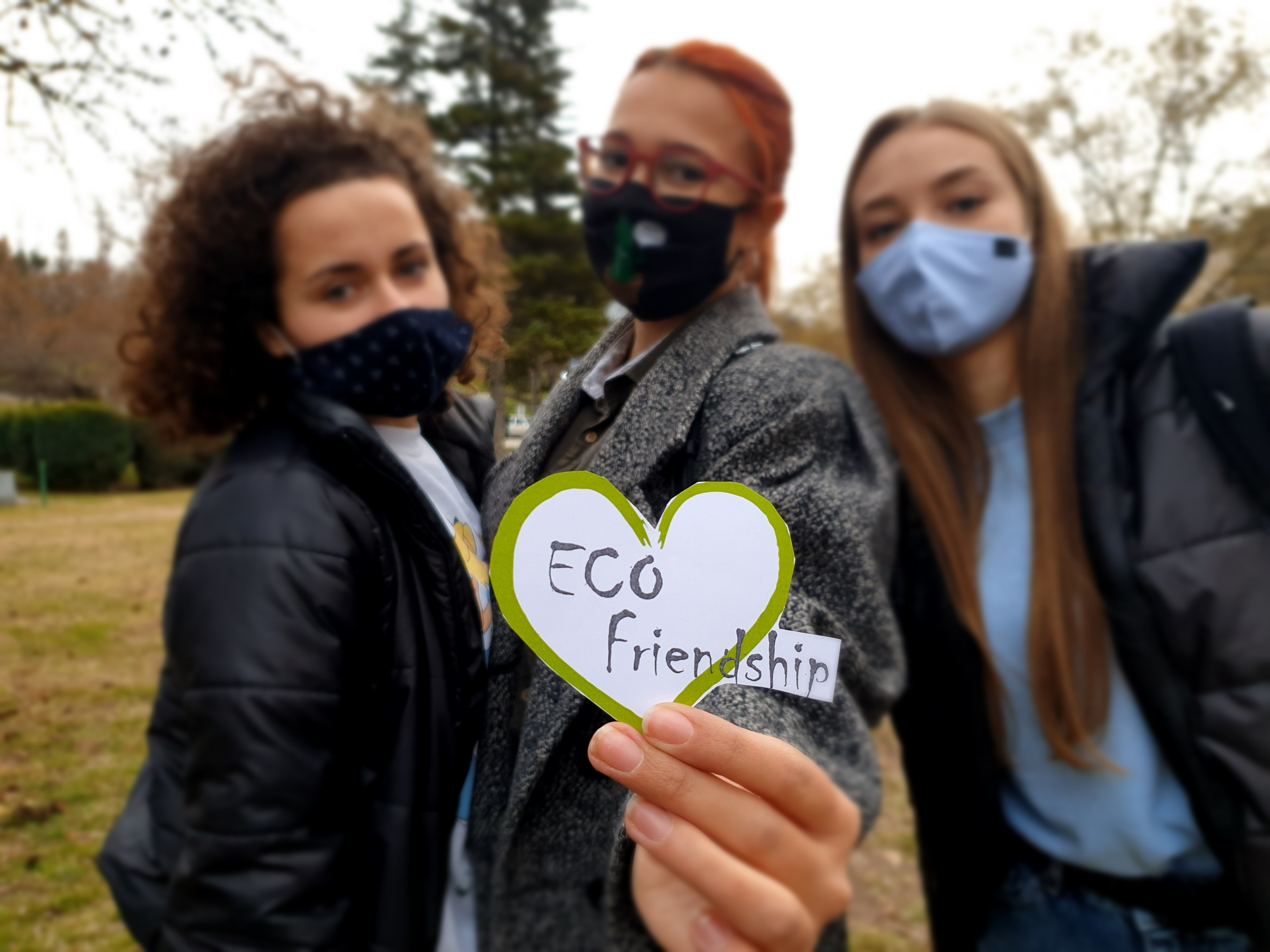 ECO-FRIENDSHIP Project is finally On Board!