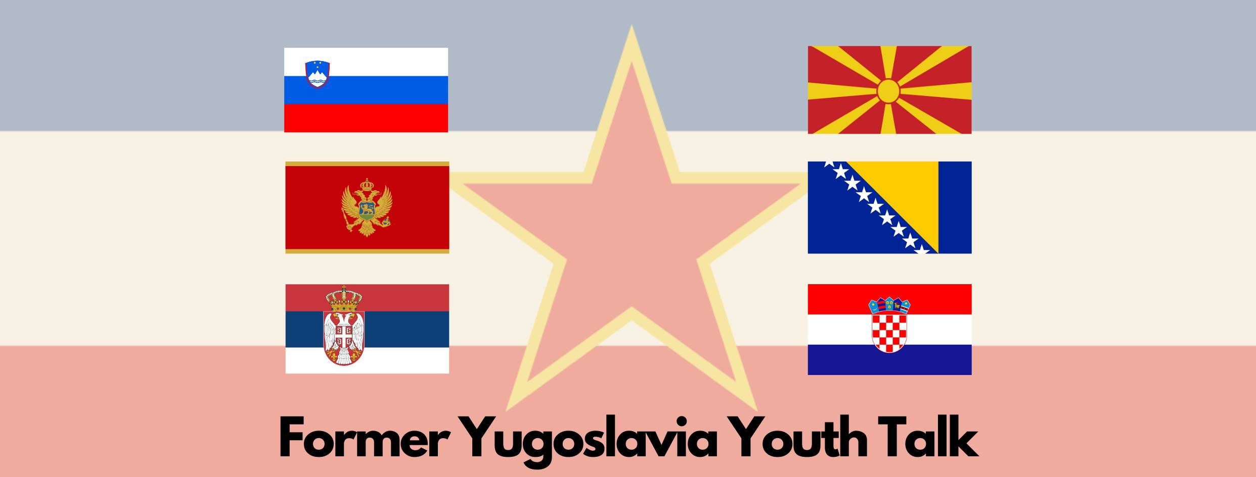 Former Yugoslavia Youth Talk: An online Event