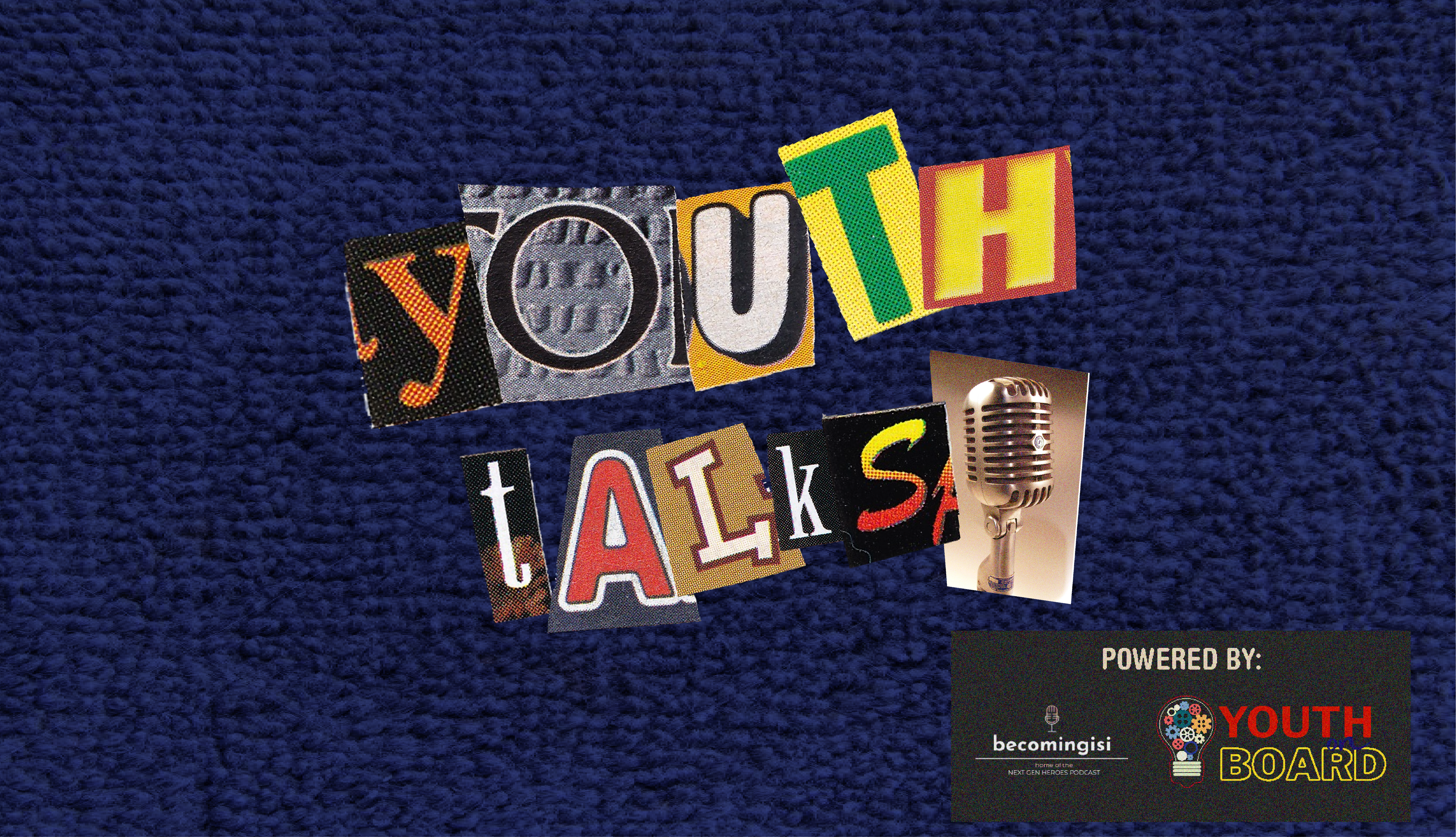 Youth Talks: Episode 1