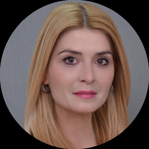 Meet our trainer Biljana Balabanova!